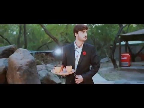 Pakistani Chai Wala New Song 2017 Arshad Khan Chai Wala As A Model first video song