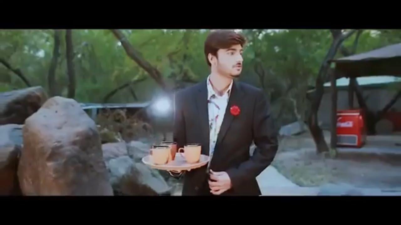 pakistani chai wala song arshad khan chai wala model video song youtube