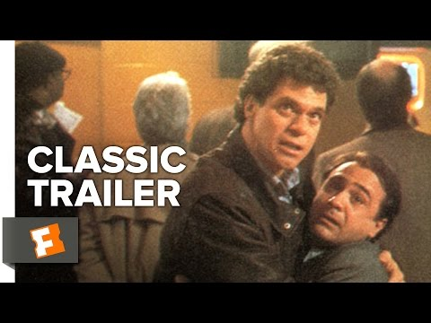 Wise Guys is listed (or ranked) 16 on the list The Best '80s Gangster Movies