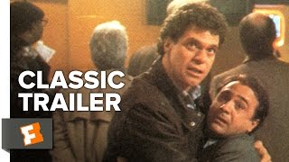 Wise Guys (1986) Official Trailer - Danny DeVito, Joe Piscopo Movie HD