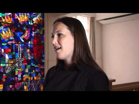Orla Colclough On A Traineeship At The European Commission