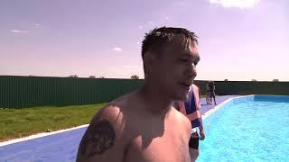 В городе Волжском открылась вторая очередь аквапарка «21 Век»