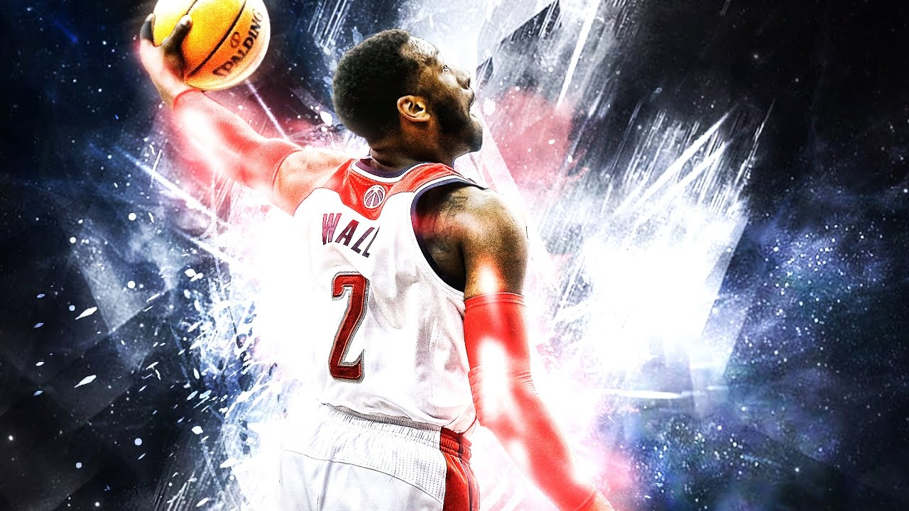 Photoshop Sports Designs: JOHN WALL SPORTS EDIT TUTORIAL (PHOTOSHOP DESIGN)