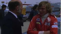 F1 legend - James Hunt