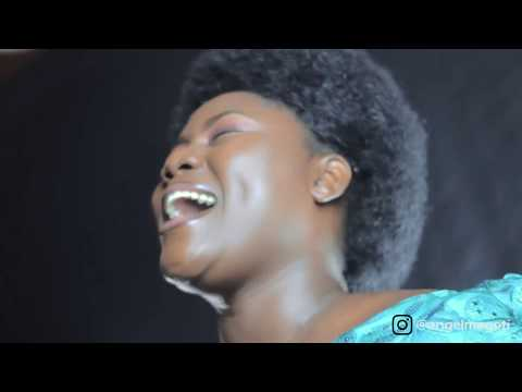 NARA - SWAHILI By - Tim Godfrey ft Travis Greene - (Angel Magoti Cover)
