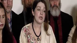 US Delegation Concerned Over Yasin Malik's Bad Health Condition: Mushaal Hussein Mullick