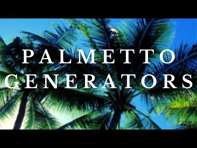 Palmetto Generators