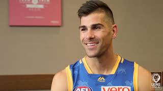 Adams: Excited for Brisbane lifestyle