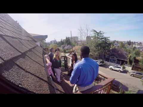 Draymond Green Goes Undercover to Sell a House