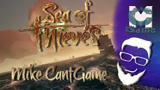 Join the Crew Live! ~ Sea of Thieves (Xbox One) ~ Mike CantGame