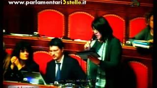 Moronese(M5S): Nessuno di voi ha sentito il bisogno di sparire [Terra dei fuochi]