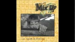 Mix up - Mix up en famille ( Les enfants du Gondwana )