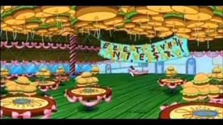 Repeat youtube video Spongebob Soundtrack - Gala Premiere