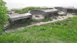 Прогулка по заброшенным фортам и батареям Кронштадта(Прогулка по заброшенным фортам и батареям Кронштадта., 2015-06-01T19:16:07.000Z)