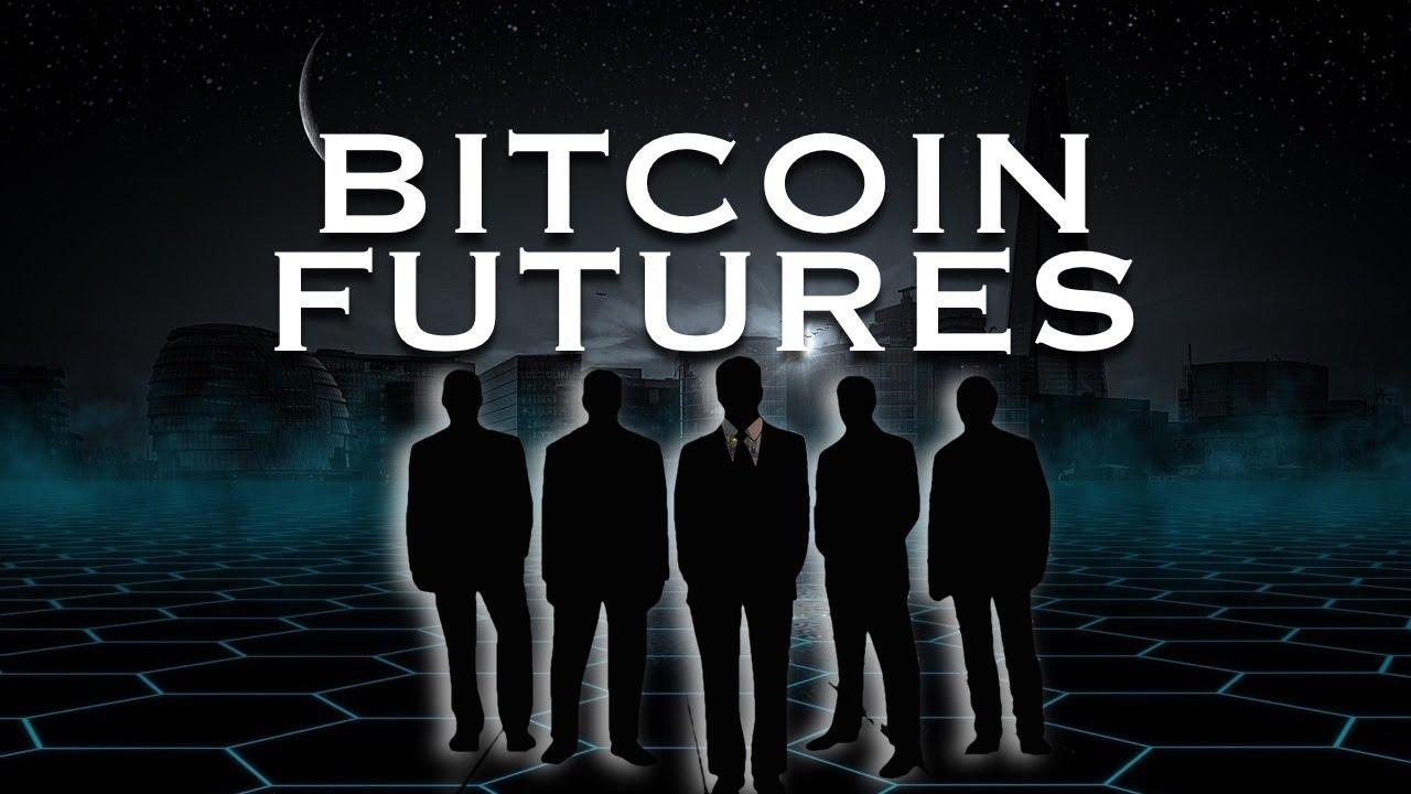 Bitcoin Future Kaufen