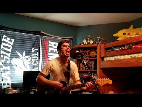 If I Ever Leave This World Alive (Flogging Molly cover)