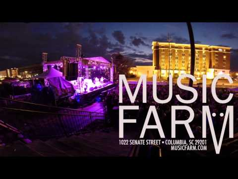 Music Farm Columbia Outside