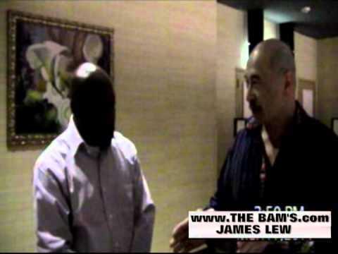 JAMES LEW