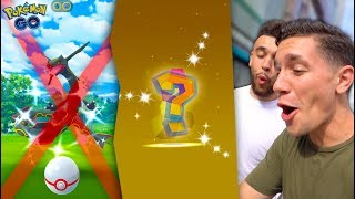 I HATCHED A SHINY BABY… but was it the one? (Pokémon GO)