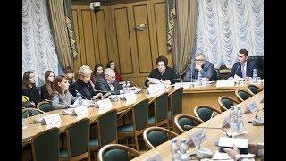 Заседание Комитета Госдумы
