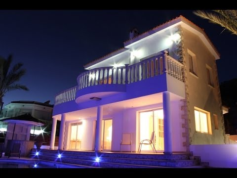 Luxury Villa for Sale Peyia, Coral Bay, Paphos, Cyprus