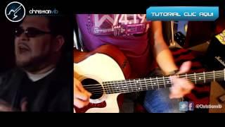 A Puro Dolor SON BY FOUR Cover Acustico Guitarra Demo Christianvib