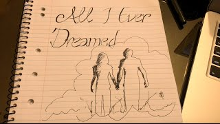 Sushant KC - All I ever dreamed (Lyric)
