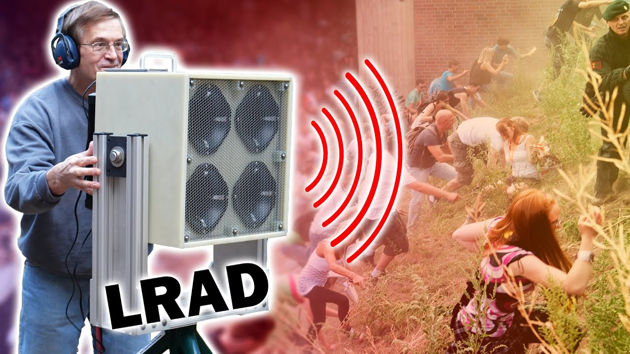 Best LRAD System!... For Your Money