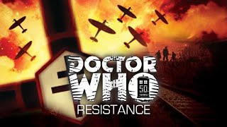 Doctor Who: Resistance - Episode 2