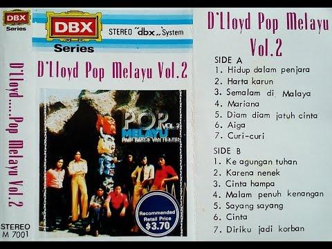 Pop Melayu Vol. 2B