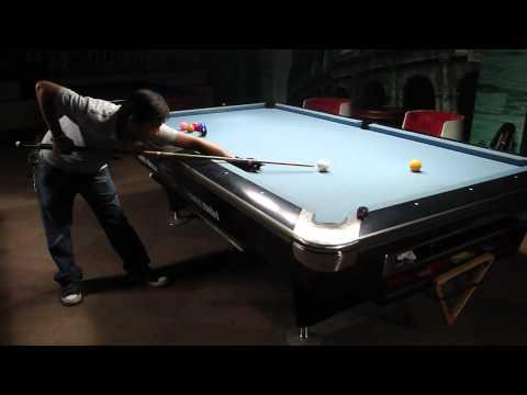 Hướng dẫn Kỹ thuật cơ bản Pool pt2