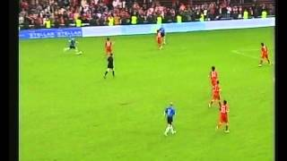 Turkey 1:1 Estonia 2006