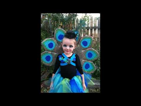 100 Ideas For Fancy Dress Competition For Kids.