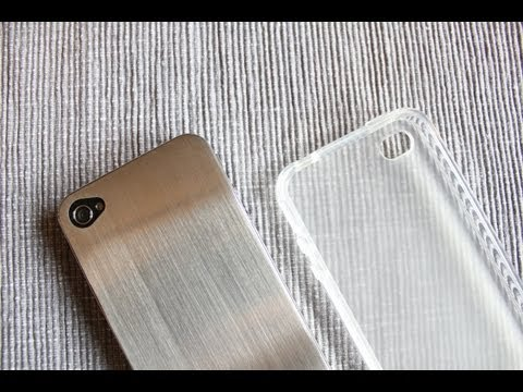 iphone-4/4s:-avvy-soft-&-steel-case-review