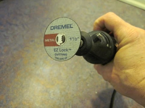 dremel-ez-lock-metal-cutting-wheel-#456
