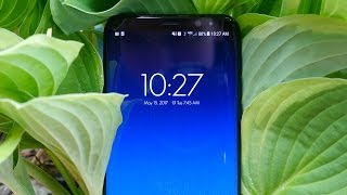 Samsung Galaxy S8+ Review: Bigger Is Not Necessarily Better