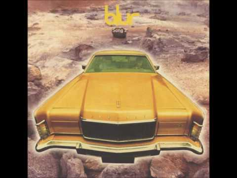 Blur 'Song 2 (Extended Mix)'