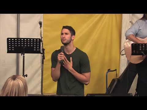 Jordan Morris - Dethroned - August 1, 2018