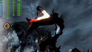 God of War 3 [RPCS3/PS3 Emulator] Gameplay {SPU ASMJIT Recompiler Test} on Windows 10 PC