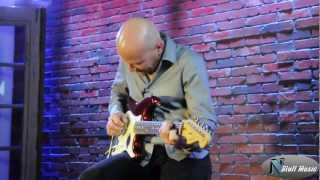 Fender American Standard Stratocaster - 2012
