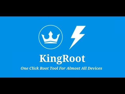 How To Download Kingroot For Android Youtube
