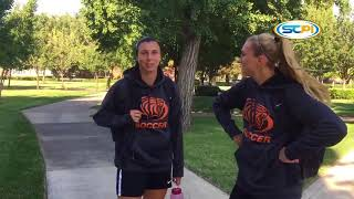 Blast From The Past: University of the Pacific Soccer - SOUTHERN CALIFORNIA PREP INSIDER: Episode 1