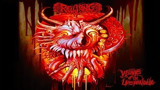 REVOLTING - Visages of the Unspeakable (Full Album)(2015) © FDA Rekotz