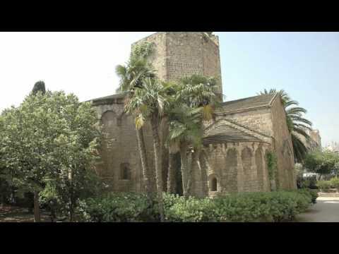 Barcelona: El Raval