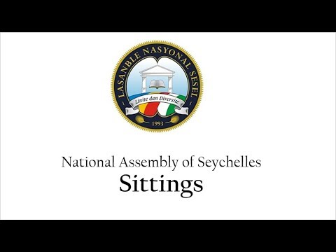 Sitting 31th October, 2017 - 9 a.m. - The Budget Address
