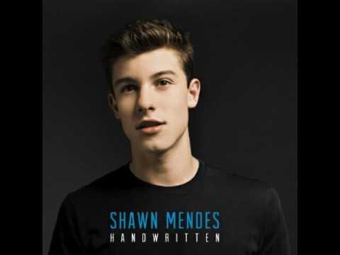 Shawn Mendes - Handwritten DOWNLOAD