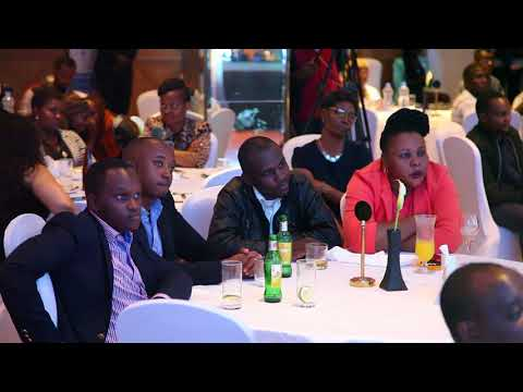 Nairobi Marketers Night Out |Retirement benefits among Professionals