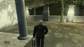 Hitman Blood Money - Mission #12: Amendment XXV