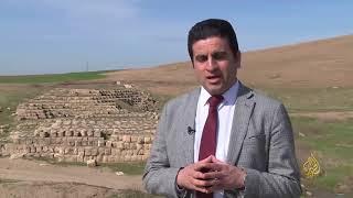هذا الصباح-سد جروانة قرب الموصل.. شاهد على عصور متعاقبة