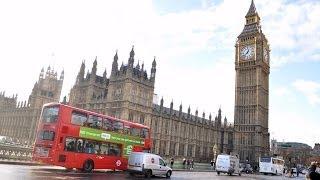 Zwiedzanie Londynu by Fashionelka
